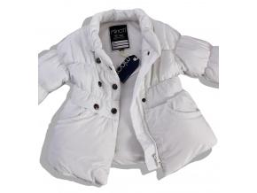 Dívčí zimní bunda ROSE