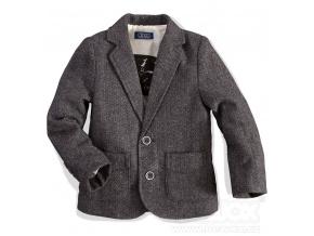 Chlapecké vlněné sako