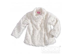 Dívčí kabátek