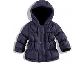Kojenecká zimní bunda Babaluno TRANSPORT BABALUNO