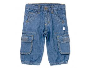 Jeans kalhoty TUP TUP