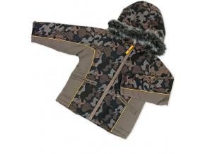 Zimní bunda TUP TUP