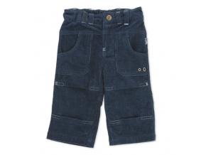 Manžestrové kalhoty ATHLETIC