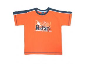 Tričko TUP TUP SKATER