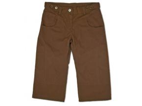 Dívčí 3/4 kalhoty