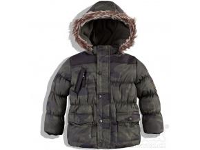 Chlapecká zimní bunda VALLEY