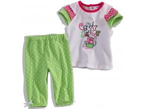 2 dílný kojenecký set 'CANDY SWEETY'