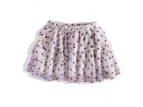 Dívčí šifonová sukně DIRKJE DIRKJE