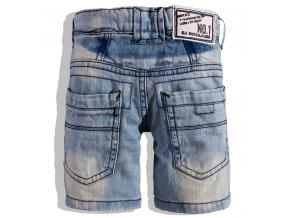 Dětské riflové šortky Dirkje