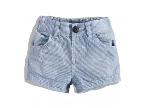 Dívčí šortky MINOTI, CORAL MINOTI
