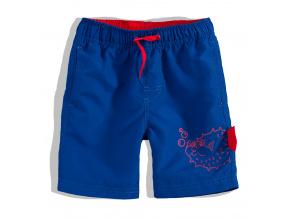Chlapecké koupací šortky KNOT SO BAD