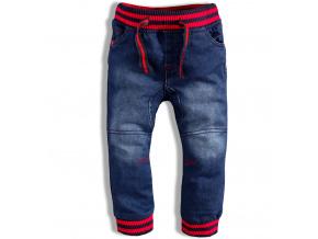 Dětské kalhoty MINOTI MINOTI