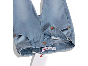 Dívčí elastické džíny Minoti FAIRY