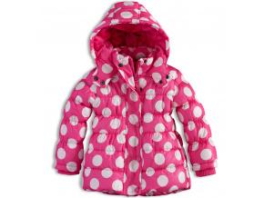 Dívčí zimní bunda MINOTI MINOTI
