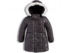 Dívčí zimní bunda MINOTI GRUNGE MINOTI
