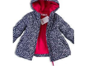 Dívčí zimní bunda MINOTI LITTLE