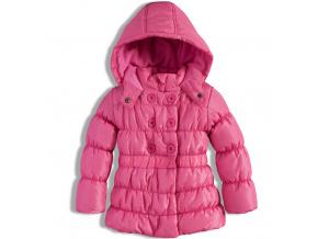 Dívčí zimní bunda MINOTI MAGIC MINOTI