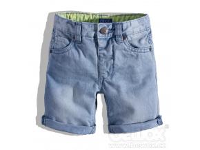 Chlapecké riflové šortky Minoti MIAMI