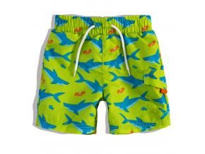 Chlapecké plavky MINOTI MINOTI