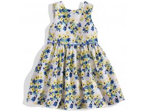 Dívčí letní šaty Minoti MINOTI