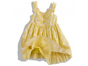 Dívčí letní šaty Minoti SPOT