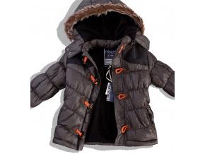 Kojenecká zimní bunda SUPPLY