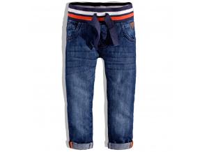 Chlapecké džíny MINOTI MINOTI