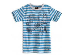 Chlapecké triko s krátkým rukávem SILLY RIDICULOUS SILLY RIDICULOUS