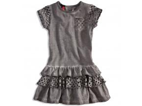Dívčí šaty DIRKJE
