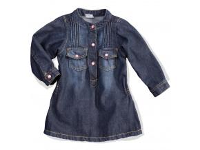 Dětské riflové šaty DIRKJE