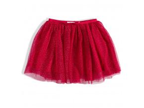 Dívčí tutu sukně MINOTI BERRY MINOTI