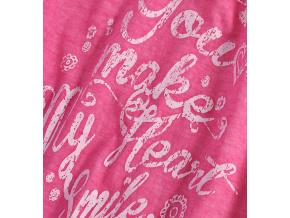 Tričko pro holky