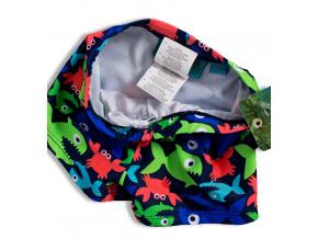 Chlapecké plavky KnotSoBad