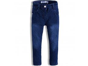 Dívčí kalhoty MINOTI GLITTER MINOTI