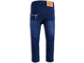 Dívčí kalhoty MINOTI GLITTER