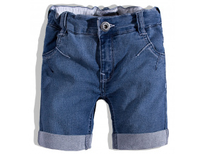 Dívčí džínové šortky Dirkje DIRKJE