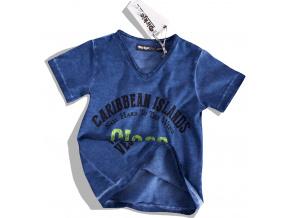 Dětské tričko s krátkým rukávem DIRKJE