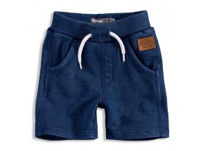 Chlapecké džíny s kšandami DIRKJE  f2aaf9b107