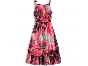 Dívčí letní šaty DIRKJE