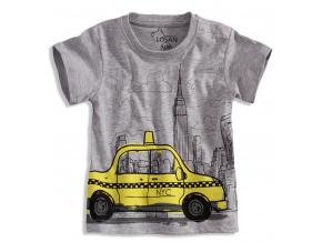 Tričko pro kluky LOSAN, AUTOBUS LOSAN