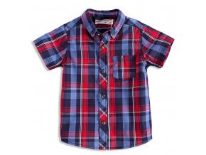 Chlapecká košile s krátkým rukávem MINOTI