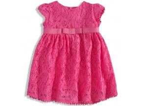 Krajkové šaty pro holčičky BABALUNO