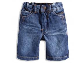 Dětské džínové kraťasy KNOT SO BAD