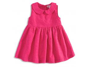 Kojenecké šaty pro holčičky BABALUNO