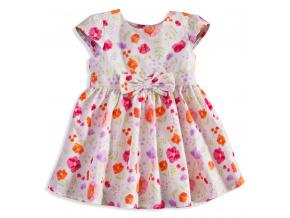 Šaty pro holčičky BABALUNO
