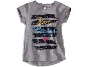 Tričko s krátkým rukávem pro holky RIVIERA MINOTI