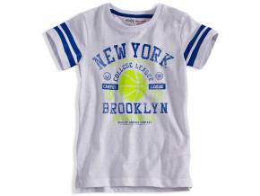 Dětské tričko s potiskem MINOTI MINOTI