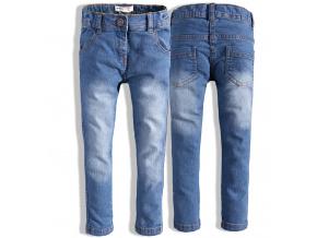 Dívčí elastické džíny MINOTI