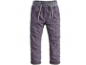 Kojenecké termo kalhoty MINOTI CROSS