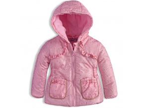 Dívčí zimní bunda DIRKJE LITTLE LADY